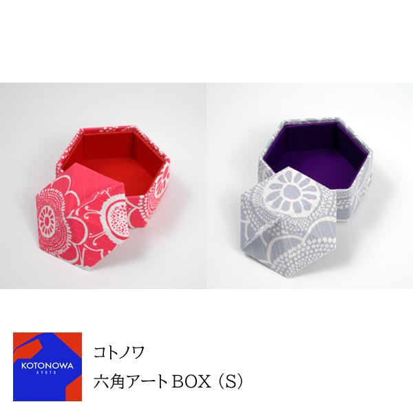 六角アートBOX アマンダ