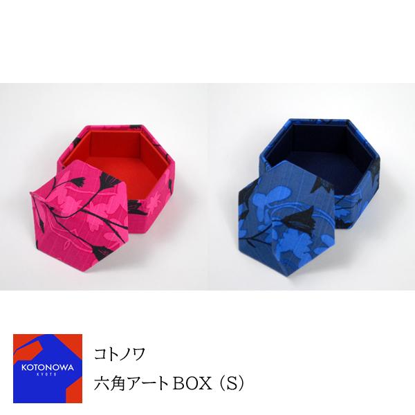 六角アートBOX シニケロ