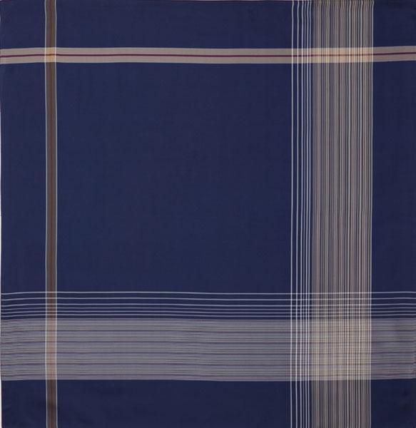 中包み風呂敷 正絹八端/約97×100cm/S300-1708