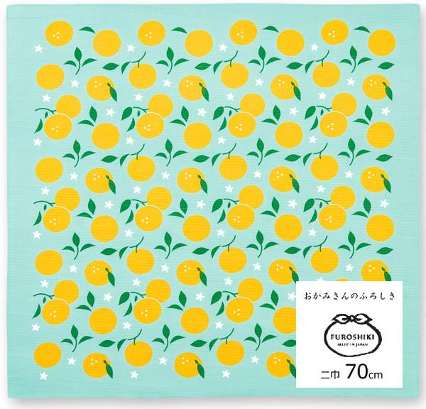 柚子(二巾)