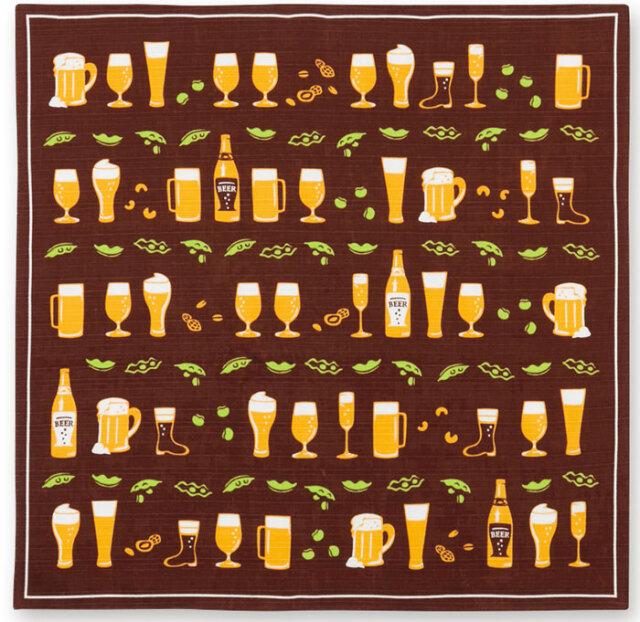 気音間 ビール
