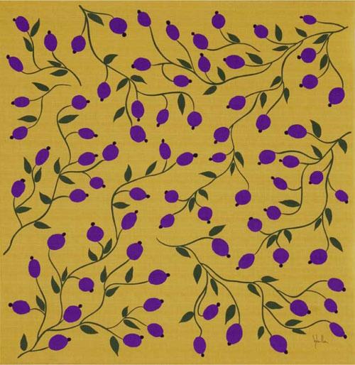 シビラ 綿二巾 グロセイヤ