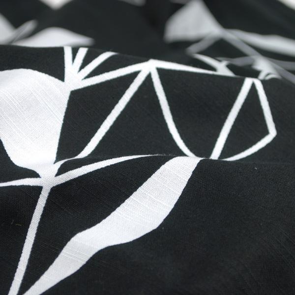 ORIGAMI 黒