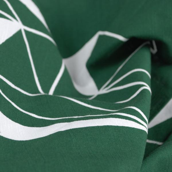 ORIGAMI 緑
