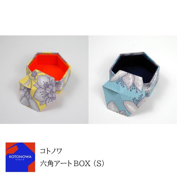 六角アートBOX ラウハ