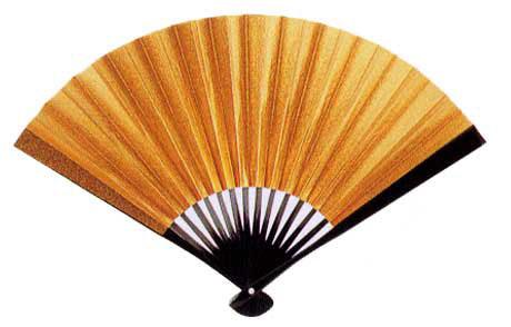 儀式用扇子 留袖用扇子/#100/G046-9215