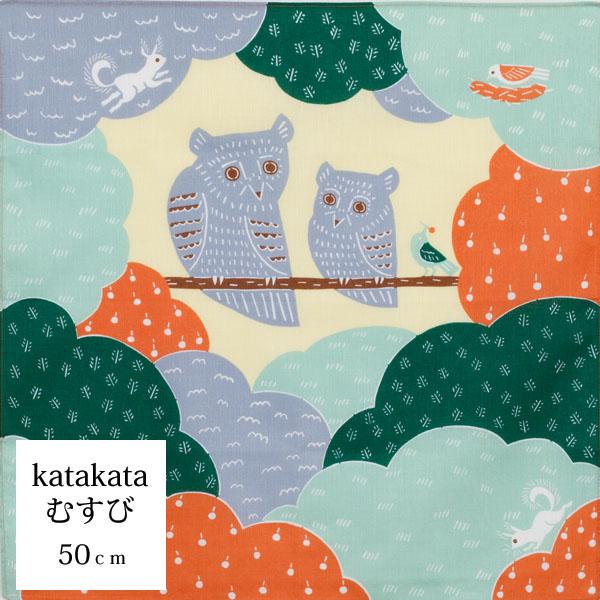 katakata フクロウ