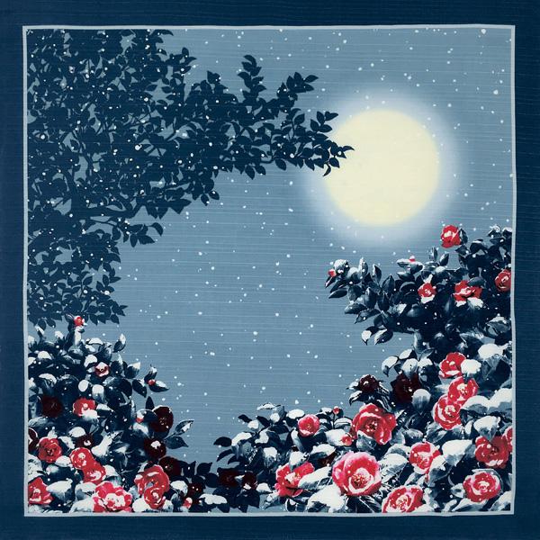 日本の春夏秋冬