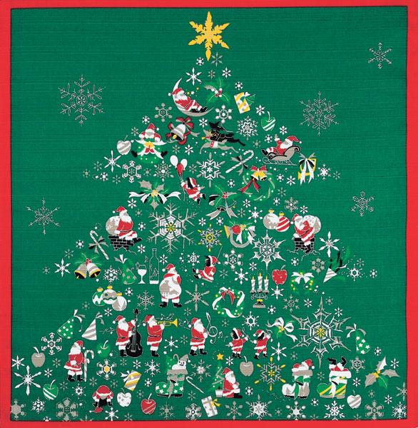 彩時記 クリスマス