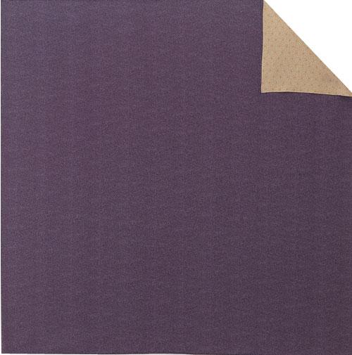 風呂敷 彩花染両面(鮫小紋/麻の葉)/約68cm/M200-0412