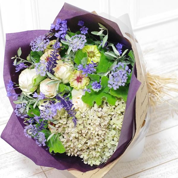 【生花】 Bouquet(花束) FP50030