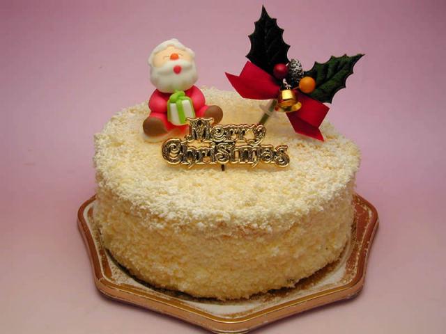 グリムスハイム・メルヘン2017年クリスマスケーキ