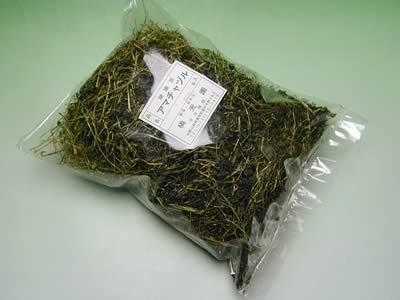 橘光園のアマチャヅル茶