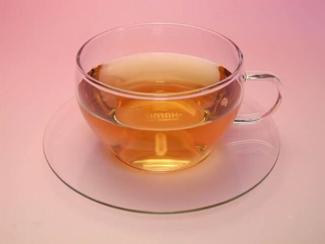 ホーリーーバジル茶