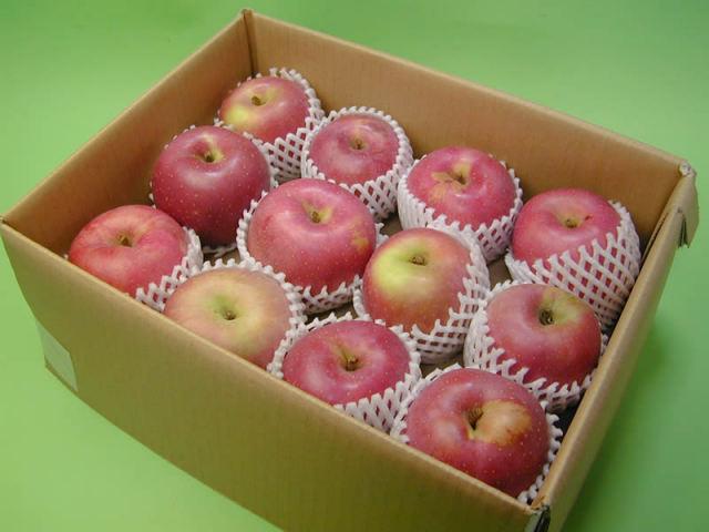 印度りんご色むら小傷品