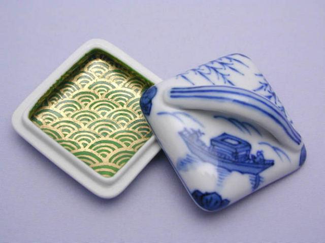 龍豊窯京焼
