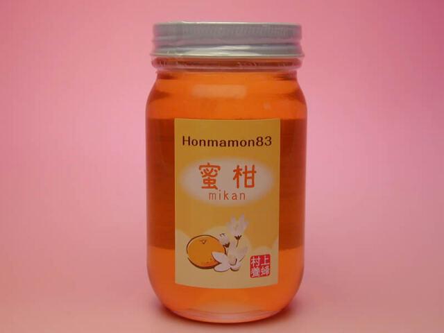 村上養蜂蜂蜜