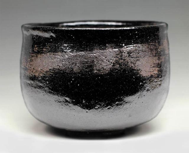 楽入窯2015年初春作品