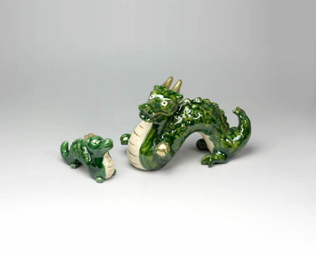 楽入窯2012年初春作品