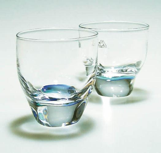 名水グラス