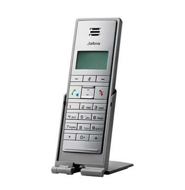 Jabra製 USBハンドセット Jabra DIAL 550(7550-09)