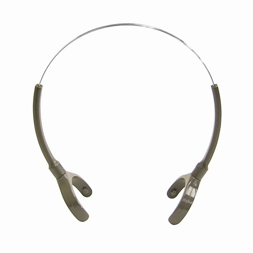 エンタープライズ製ヘッドセット用ヘッドバンド両耳用 オリーブグリーン EN-HB(OG)