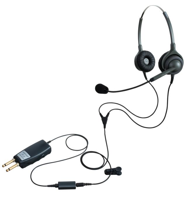 エンタープライズ製プラグP21パック両耳タイプ 中継台・交換機向け(プラグ接続)