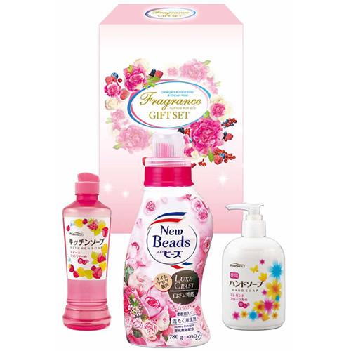 液体洗剤フレグランスギフトセット(420133-01)
