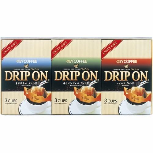 キーコーヒー ドリップオンギフト(B5032058)