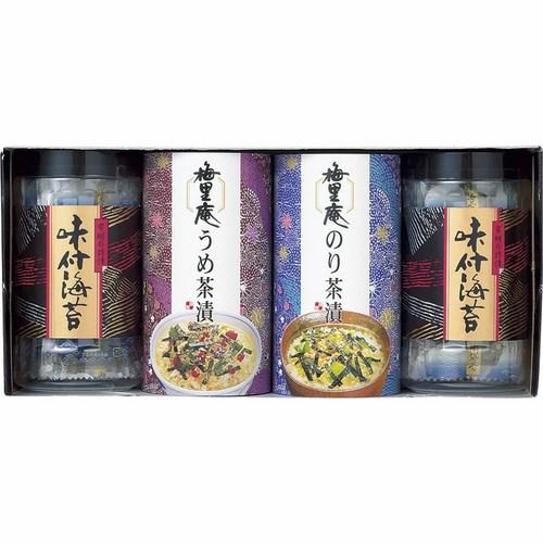 東海のり お茶漬海苔・味付海苔詰合せ(B5057069)