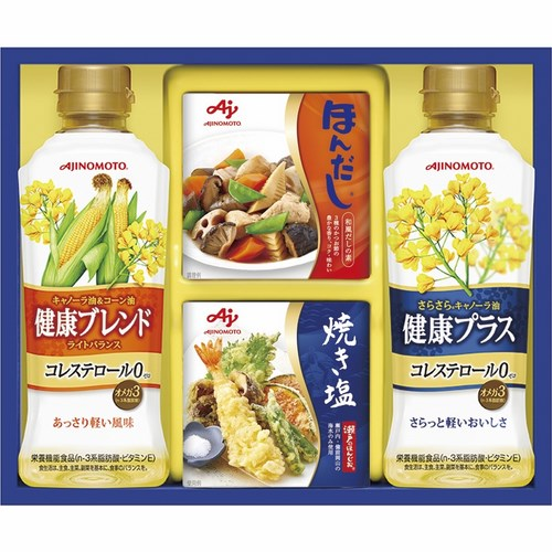 味の素 バラエティ調味料ギフト(B5058059)
