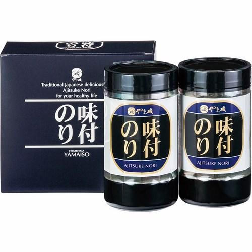 やま磯 卓上味付海苔ギフト(B6043524)