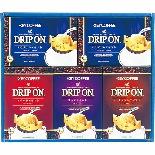 キーコーヒー ドリップオンギフト(B6088530)