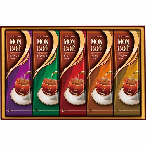 モンカフェ ドリップコーヒー詰合せ(B6106579)