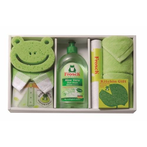 フロッシュ フロッシュキッチン洗剤ギフト (FRS-025)