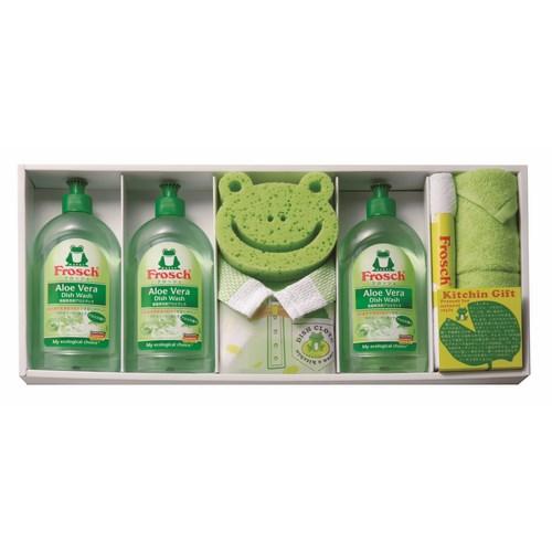 フロッシュ フロッシュキッチン洗剤ギフト(FRS-050)