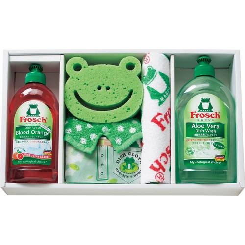 フロッシュ キッチン洗剤ギフト(FRS-525D)