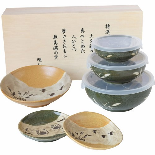 神田川俊郎 美味彩色 バラエティーDX(L4017048)