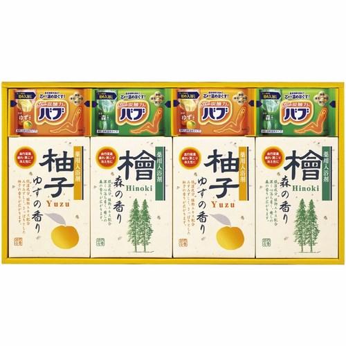 四季折々 薬用入浴剤セット(L4163017)