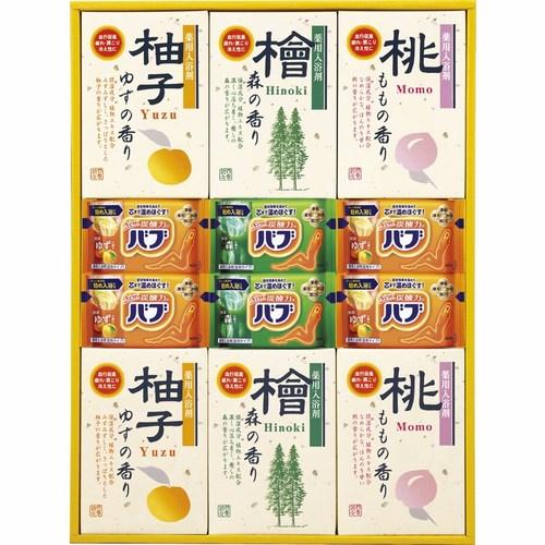 四季折々 薬用入浴剤セット(L4163038)
