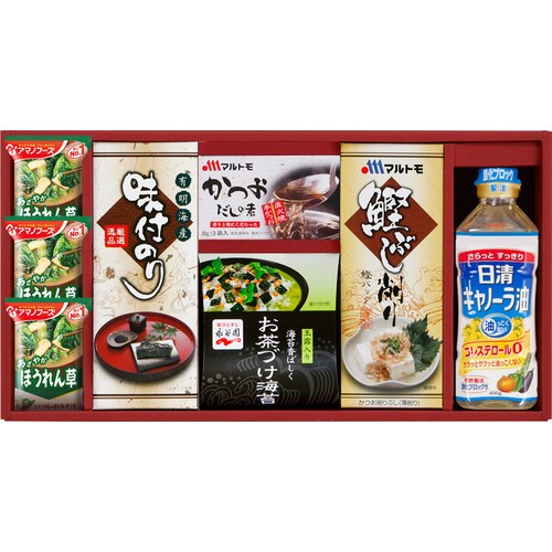 アマノフーズ&永谷園食卓セット(L5127535)