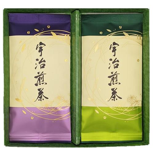 【送料無料】宇治銘茶(NO.10)
