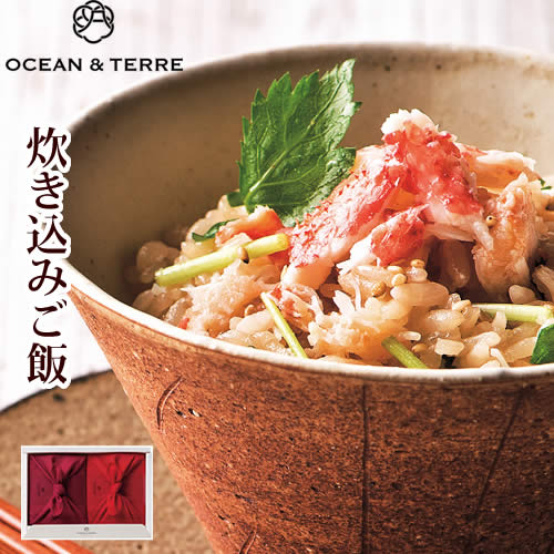 TSUTSUMI炊き込みご飯の素セットBA045