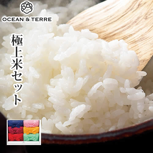 TSUTSUMI極上米セットEA141