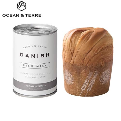 缶入りデニッシュパン リッチミルク 1個