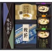 マルコメフリーズドライみそ汁&食卓詰合せ(L5126517)