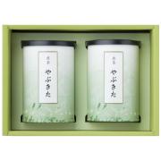 【 初盆 新盆用 返品可 】 やぶきた茶詰合せ ( S-A-b )