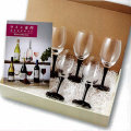 カリモ グラス+ワイン専門カタログギフト(B-03-095)