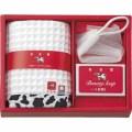 牛乳石鹸 石鹸&タオルセット(B5064014)