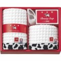 牛乳石鹸 石鹸&タオルセット(B5082145)